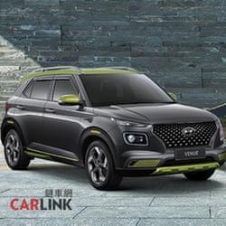 躍升現代汽車品牌最熱銷車款!