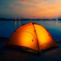 超強夏天露營避暑全攻略
