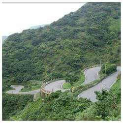 老司機指台灣最難開的路段還有這幾條
