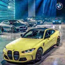 555萬元起BMW新車狂傲上市
