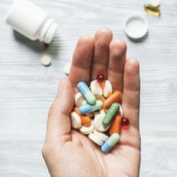4觀念正確保存藥物