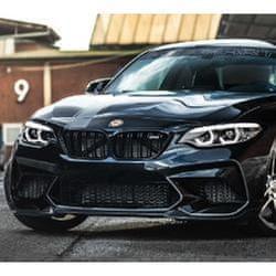 看來不打算讓著 BMW M4 了