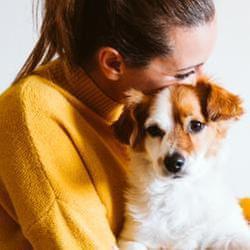 解析狗狗7個奇怪行為背後的含義