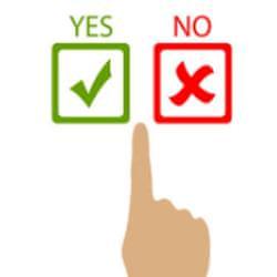 考你:機車強制險是否有以下保障?