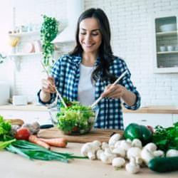 夏天食物太燙降低食慾?