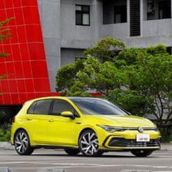 試駕Volkswagen 級距殺手