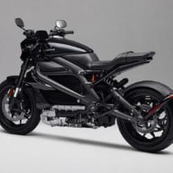 開搶Harley-Davidson