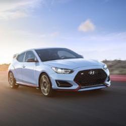 Hyundai宣布重大消息