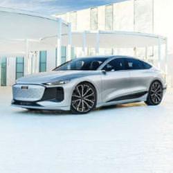 Audi表示e-tron成員再一名