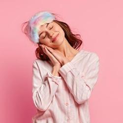 睡眠專家教你如何睡得好?