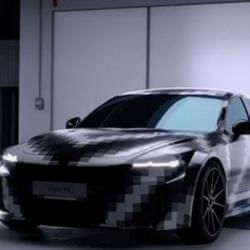 Hyundai電跑車690匹馬力