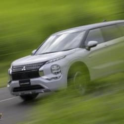 Mitsubishi 超強新車發表